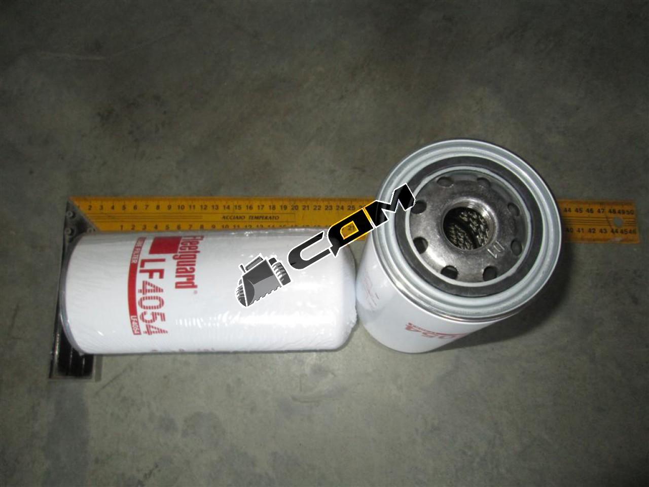 Фильтр масляный CDM/HOWO EURO2/SHAANXI LF4054/ (WIX) WIX51820E
