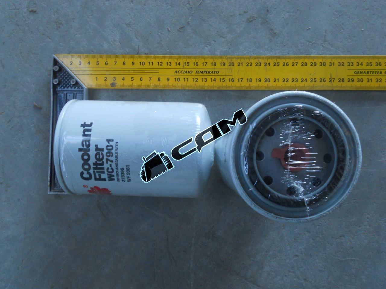Фильтр антикоррозийный KOMATSU PC400-7 WC 7901/WC5712 WC7901/WC5712